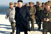 North Korea inching closer to a nuclear war?