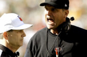 NFL, refs back in discussions