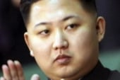 North Korea halts nuclear program