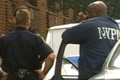 Report: NYPD participated in covert terror...