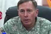 Petraeus admits affair, resigns