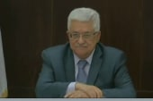 Israel and Palestine talk peace for first...