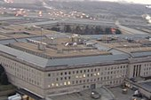 Pentagon trims brass