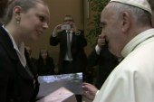 Controversy over Pope Francis' trip to Cuba