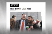Legal marijuana in Colorado makes waves