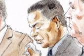 Jesse Jackson, Jr. pleads guilty in court