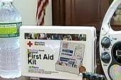 Red Cross braces for Hurricane Irene