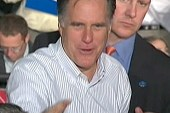 Conservatives to Romney: Step it up