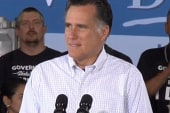 Romney, GOP at odds over abortion