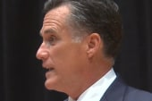 GOP tries to spin Romney's caught-on-tape...