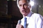 Romneys release 2011 tax returns