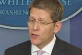 Jay Carney: Won't comment on Obama's views