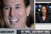 Is Wisconsin Santorum's last change?