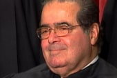 Scalia stands by comments