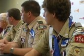 Will Scouts suffer membership hit after...