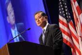 Obama announces Shinseki resignation