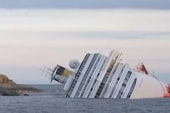 Report: Cruise ship captain says he...