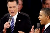 Campaign: No plans to rein in Romney