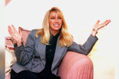 Suzanne Somers on her infomercial empire
