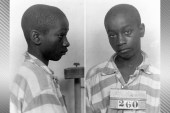 Will George Stinney conviction be overturned?