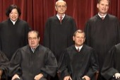 Supreme Court weighs same-sex marriage