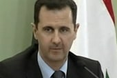 Is the situation in Syria spiraling out of...