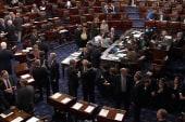Sen. Tester: 'Politics has trumped policy'
