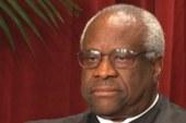 Lawmakers demand probe into Justice Thomas...