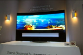 HD television gets a big makeover
