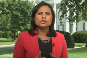 White House 'deeply concerned' by reports...