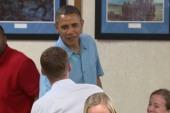 Return to gridlock: Obama cuts Christmas...
