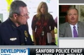 Were the Sanford police incompetent?
