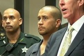 George Zimmerman requests bail hearing