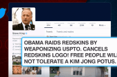 Steve King compares Obama to Kim Jong-un