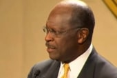 Cain stands defiant on infidelity issue