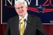 Gingrich supported 'Romneycare'