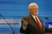 GOP candidates wrap up last debate