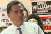 Romney flips again…and again and again