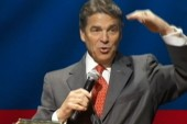 Perry, Romney get personal with attacks