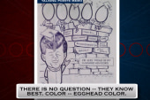 Anti-JFK coloring book revealed