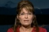 Palin's out, who will become the anti-Romney?