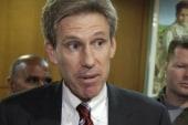 US ambassador killed in attack in Libya