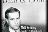 Obama attacks Romney on Bain record