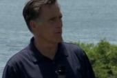 David Corn: Romney has a 'wealth' of...