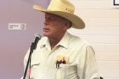 Bundy doubles down on controversial comments