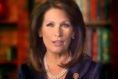 Bachmann will not seek re-election in 2014