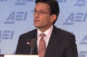Cantor attempts to rebrand GOP