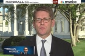 Carney: Ryan budget doesn't ask anything...