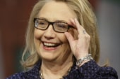 Clinton addresses Benghazi criticisms in book