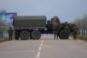 Crisis in Ukraine opens doors to conflict
